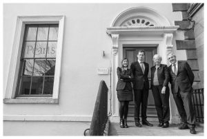 Pearts Solicitors Rathmines