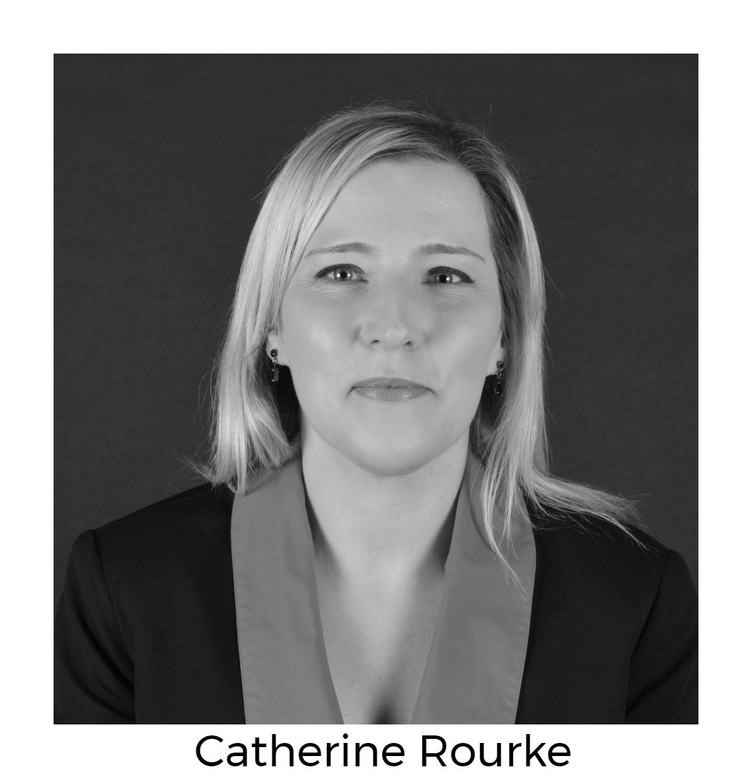 Catherine Rourke
