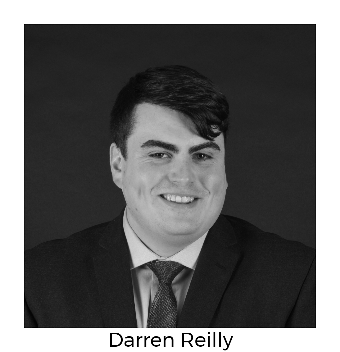 Darren Reilly