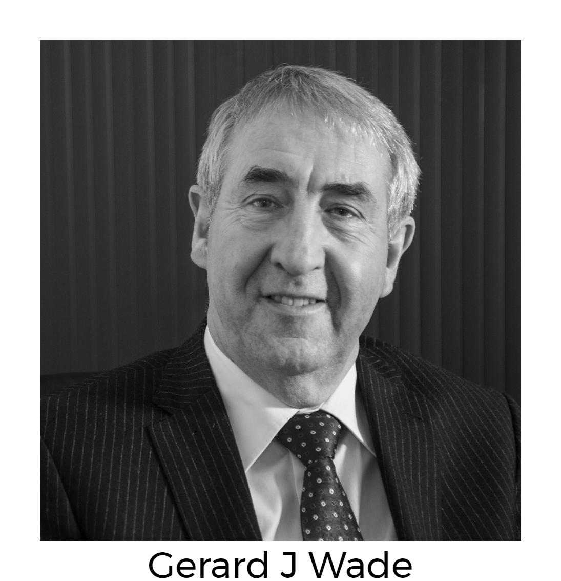 Geard J Wade