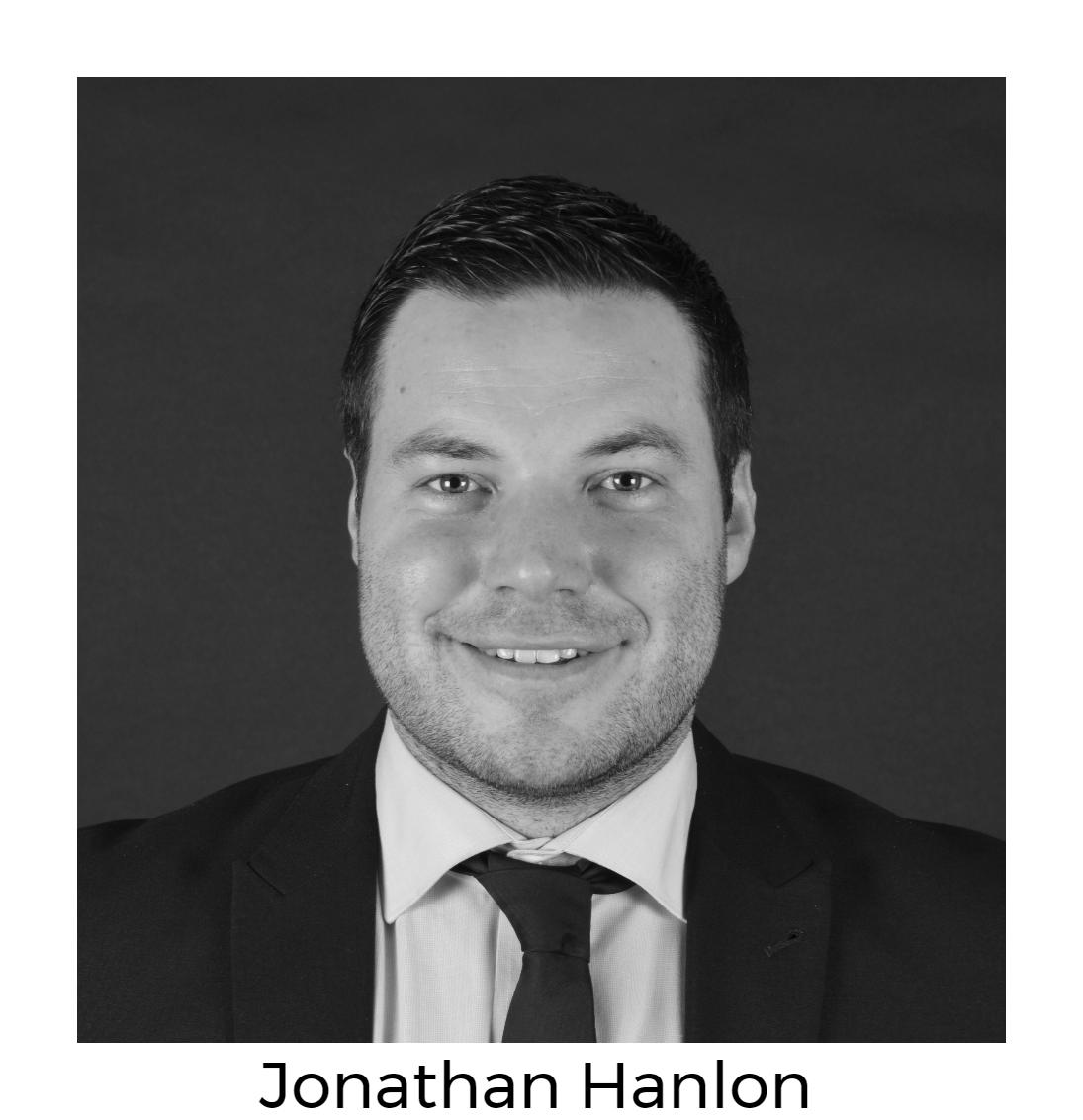 Jonathan Hanlon