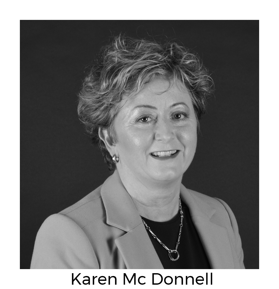 Karen Mc Donnell