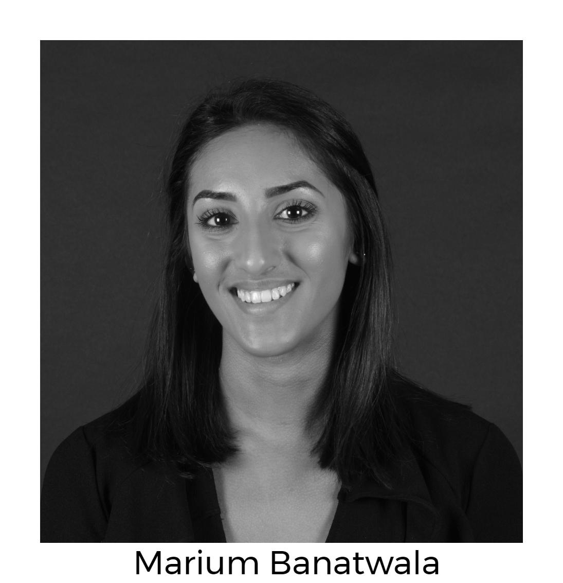 Marium Banatwala