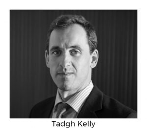 Tadgh Kelly Solicitor