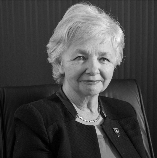 Valerie Peart Solicitor
