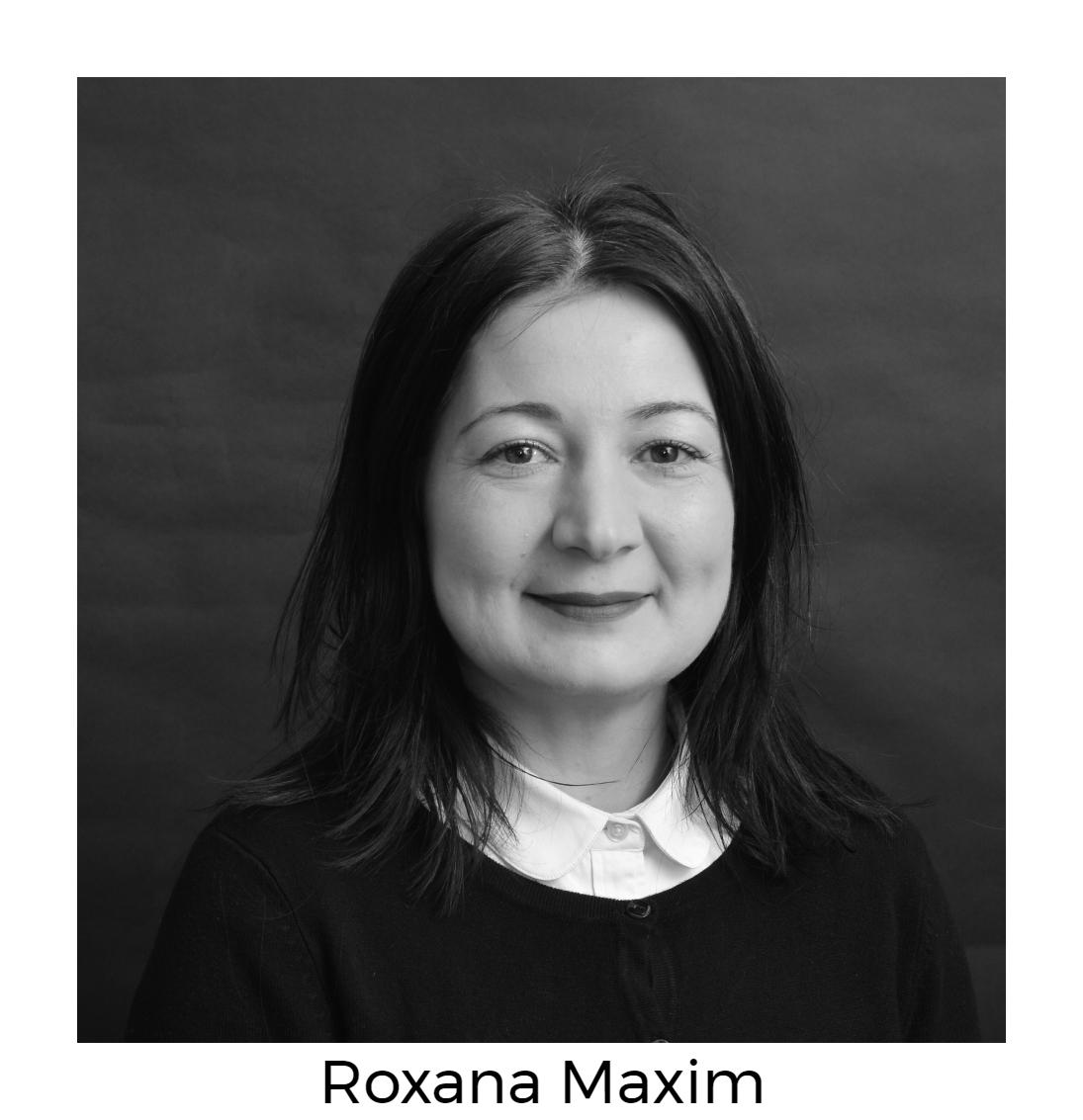 Roxana Maxim