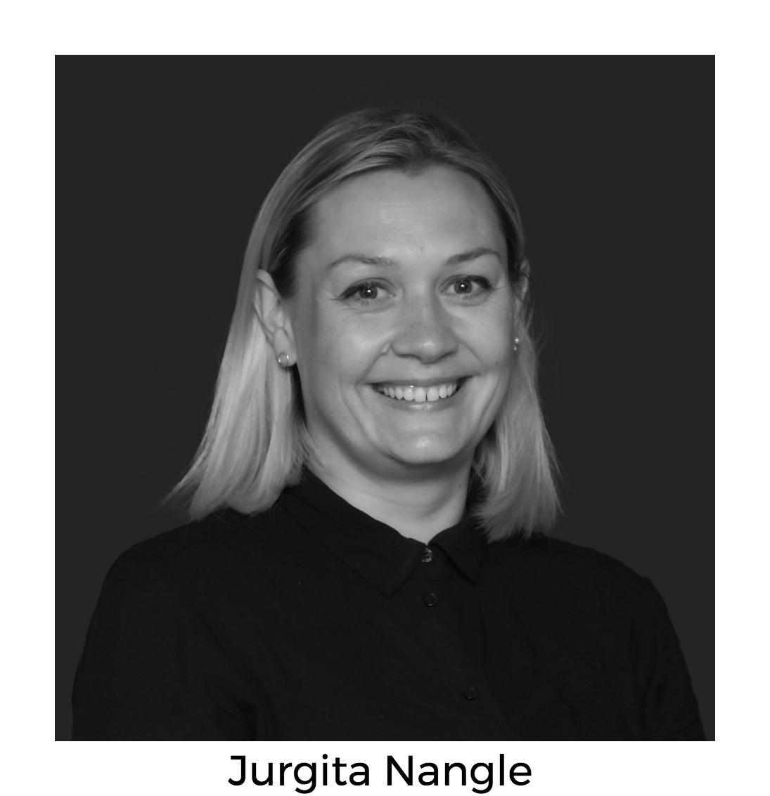 Jurgita Nangle